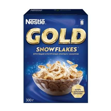 Готовый завтрак Gold snow flakes 300 г
