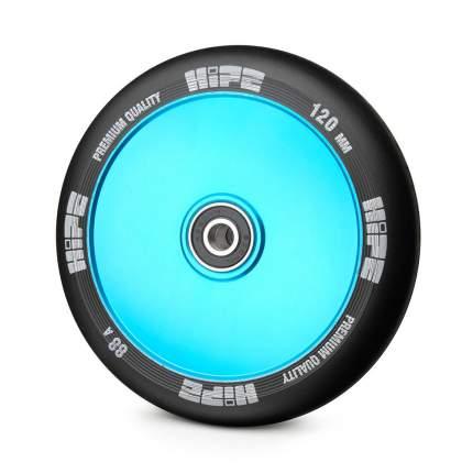 Колесо HIPE 20 120mm синее