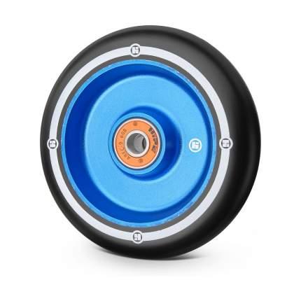 Колесо Hipe Solid  100мм синий/черный