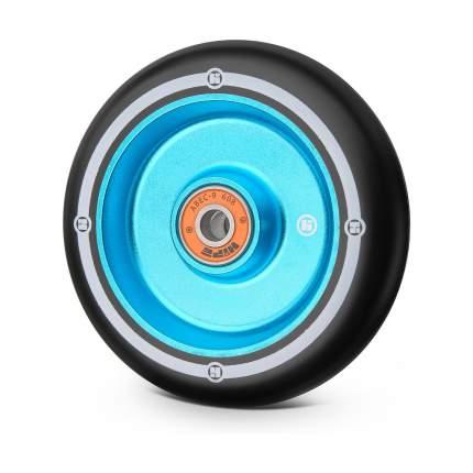Колесо Hipe Solid  100мм св.-синий/черный