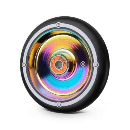 Колесо Hipe Solid  100мм neo-chrom/черный