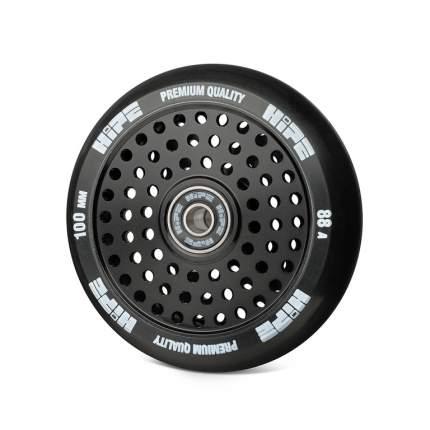 Колесо для самоката Hipe H20 Hollow 100 мм черное
