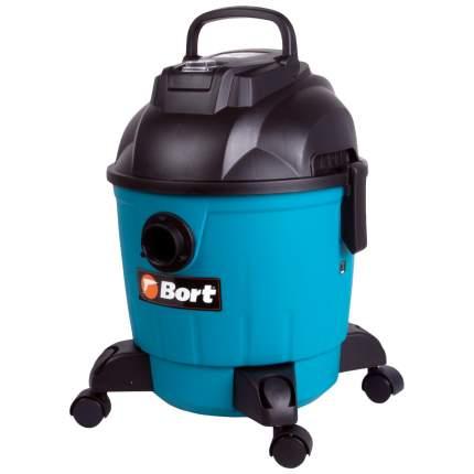 Пылесос строительный Bort BSS-1218 91272256