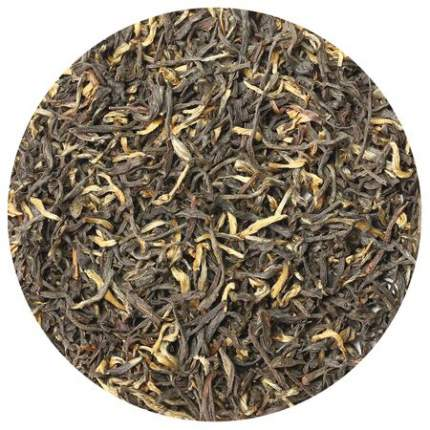 "Черный чай ""Ассам Halmari TGFOP1"", 100 г"