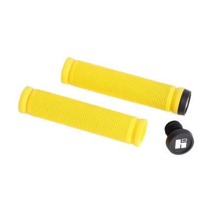 Грипсы H-1 желтые