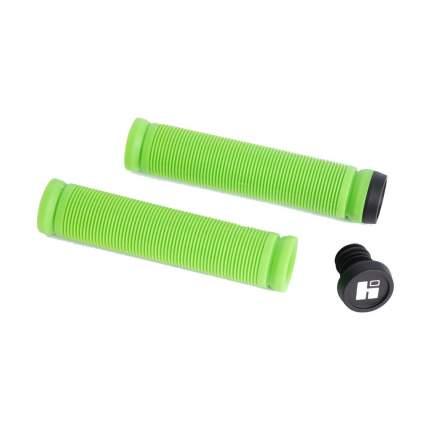 Грипсы H-1 зеленые