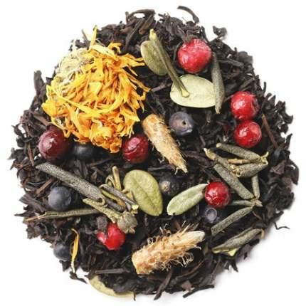 Черный чай Байкальский, 100 г