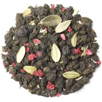 Иван-чай с черникой и малиной  (в гранулах), 100 г