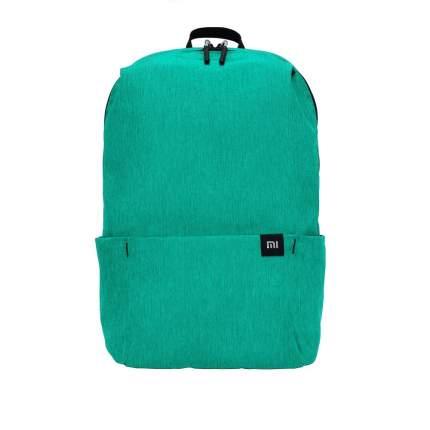 Рюкзак Xiaomi Colorful Mini Backpack зеленый 10 л