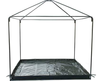 Пол для палатки-кухни 2.0х2.0