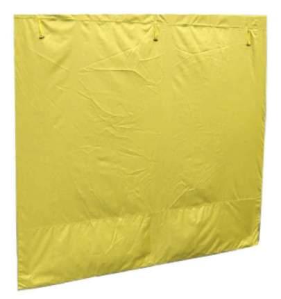Стенка без окна 2,0х2,0 (к шатру Митек 6 граней) (желтый)