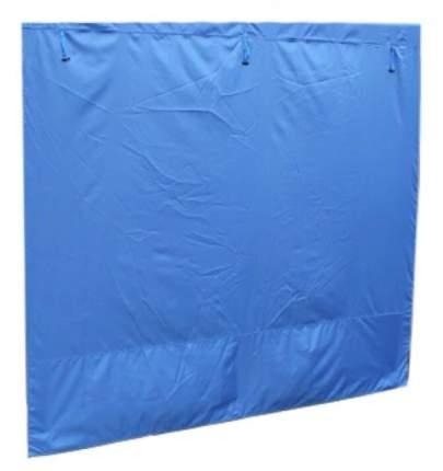 Стенка без окна 2,5х2,0 (к шатру Митек 2,5х2,5 и 5х2,5) (синий)
