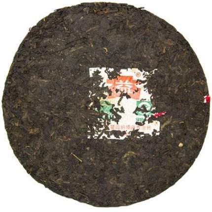 Пуэр Шу Черносливовый (блин 350 г),