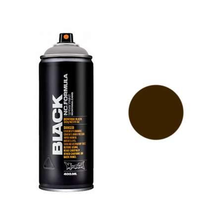 Аэрозольная краска Montana Black Jawa 400 мл