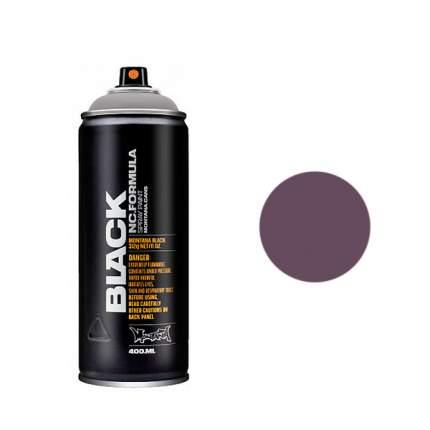 Аэрозольная краска Montana Black Liver 400 мл
