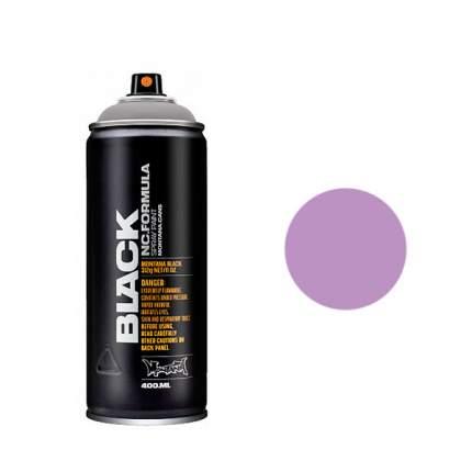 Аэрозольная краска Montana Black MsJackson 400 мл фиолетовый