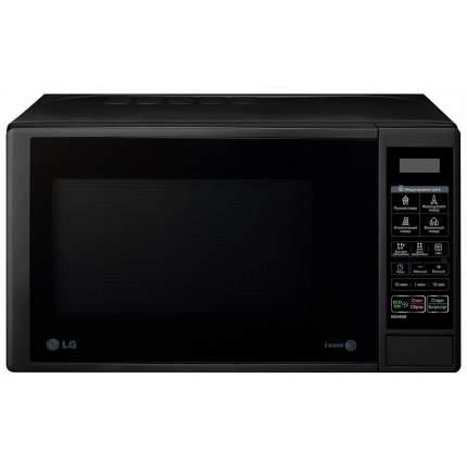 Микроволновая печь соло LG MS2042DB Black