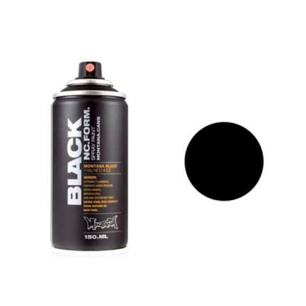 Аэрозольная краска Montana Black Pocket 150 мл