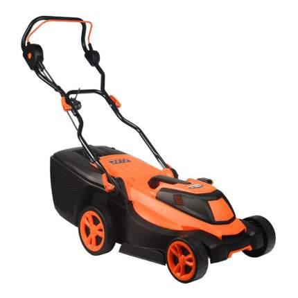 Электрическая газонокосилка PATRIOT PT 1634E 512309224
