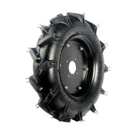 Колесо пневматическое для мотоблоков PATRIOT P5,00-12D-1 490001228 с диском 1 шт.