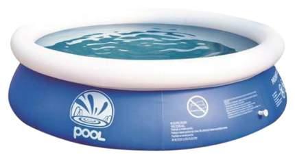 Надувной бассейн Jilong Prompt Set JL010203NG 360x360x76 см