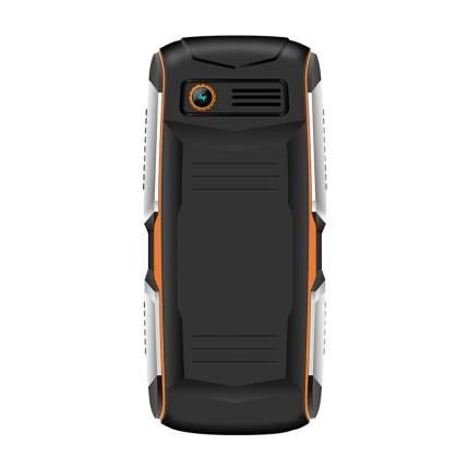 Мобильный телефон teXet TM-D426 Black/Orange