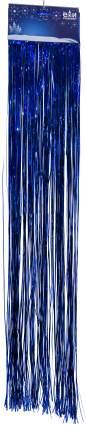 Дождик новогодний Ели Peneri Д052491 50 х 20 см синий