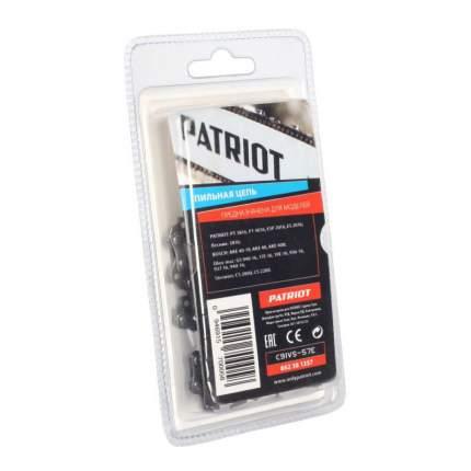 Цепь для цепной пилы PATRIOT 91VS-57E 862381357