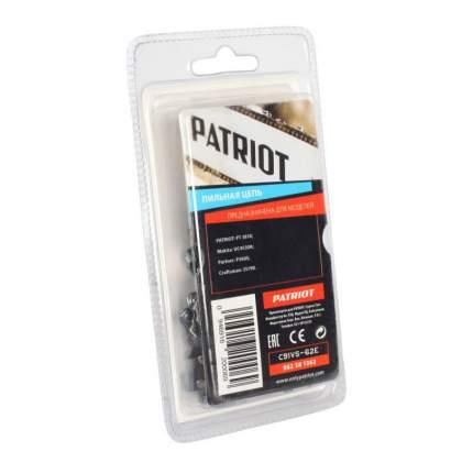 Цепь для цепной пилы PATRIOT 91VS-62E 862381362