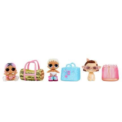 Кукла-сюрприз L.O.L. Surprise 556244 Мини кукла или питомец