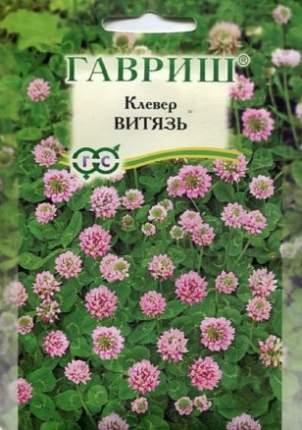 Семена цветов Гавриш Клевер луговой Витязь 0,5 кг