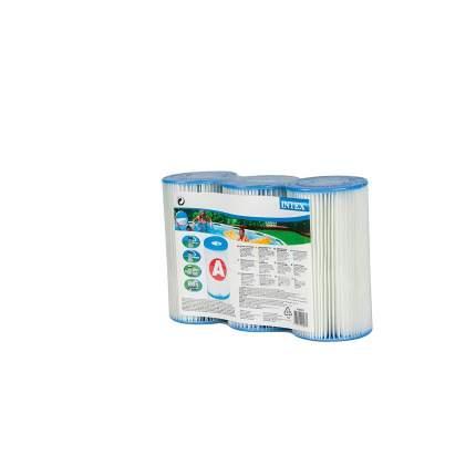 Набор сменных фильтр-картриджей Intex 3 шт