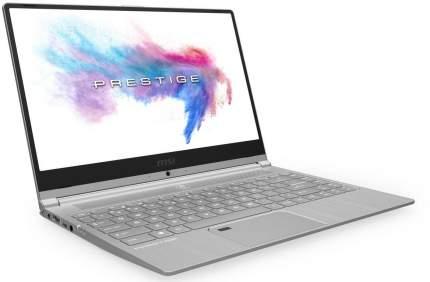 Ноутбук MSI PS42 Modern 8RA-071RU Grey