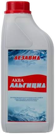 Дезинфицирующее средство для бассейна Дезавид Аква-альгицид 1 кг