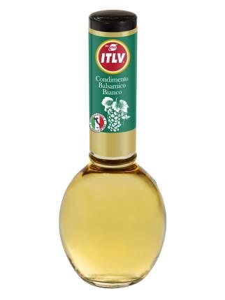 Уксус ITLV винный бальзамический из белого вина 250 мл