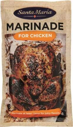 Маринад Santa Maria для курицы 75 г