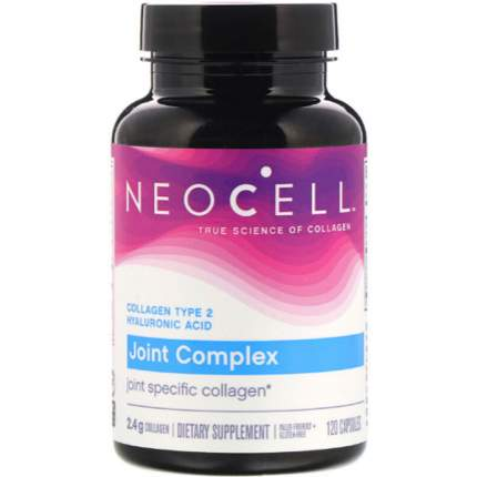 Коллаген 2-го типа - Neocell Collagen 2 Joint Complex (120 капсул)
