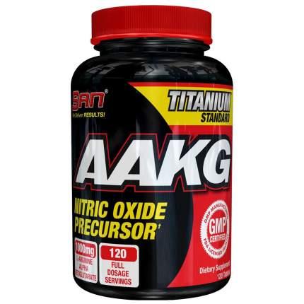 AAKG SAN, 120 таблеток