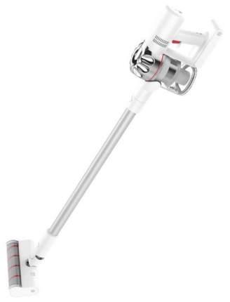 Беспроводной ручной пылесос Xiaomi Dreame V9P Vacuum Cleaner White GLOBAL EU