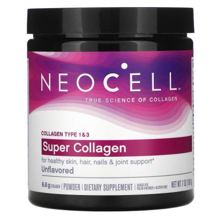 Neocell Super Collagen Powder (198 грамм)