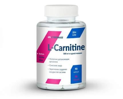 CyberMass L-Carnitine, 90 капсул