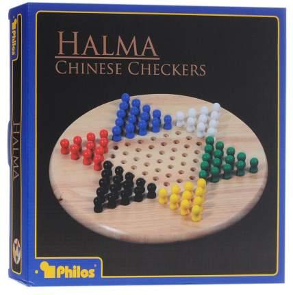 Настольная игра Philos Китайские шашки, 3113
