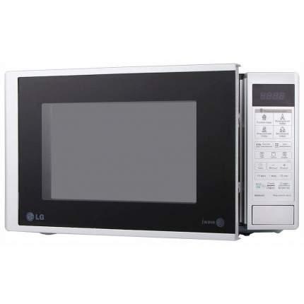 Микроволновая печь соло LG MS20R42D white
