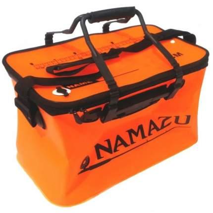 Сумка-кан Namazu складная с 2 ручками 40х24х24 см N-BOX20