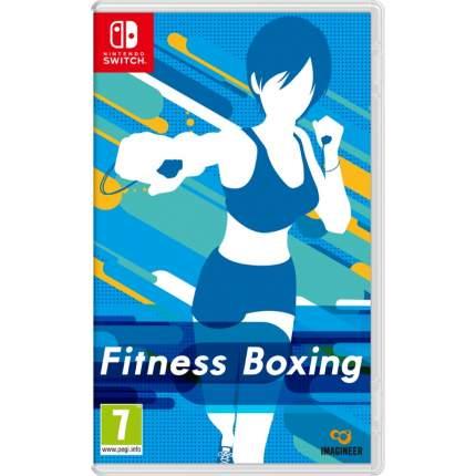 Игра Fitness Boxing для Nintendo Switch
