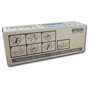 Контейнер для отработанного тонера Epson Maintenance Kit C13T619000