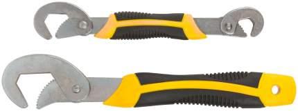 Быстрозажимные ключи 2 шт. FIT 63783