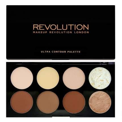 Набор корректоров Revolution Makeup Ultra Contour Palette