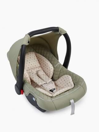 Автолюлька Happy Baby Skyler V2 цв.зеленый гр.0+