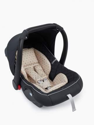 Автолюлька Happy Baby Skyler V2 цв.черный гр.0+